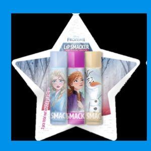 Disney Frozen II Lip Smacker